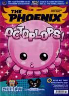 Phoenix Weekly Magazine Issue NO 501