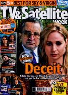 Tv And Satellite Week  Magazine Issue 07/08/2021