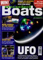 Model Boats Magazine Issue AUG 21