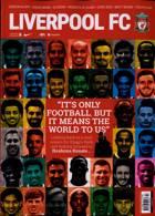 Liverpool Fc Magazine Issue JUL 21