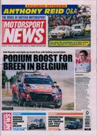 Motorsport News Magazine Issue 19/08/2021