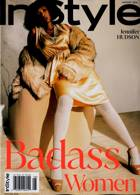 Instyle Usa Magazine Issue AUG 21
