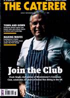 Caterer And Hotelkeeper Magazine Issue 20/08/2021
