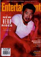 Entertainment Weekly Magazine Issue AUG 21