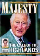 Majesty Magazine Issue SEP 21