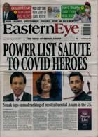 Eastern Eye Magazine Issue 30/07/2021