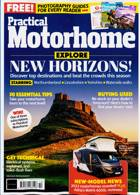 Practical Motorhome Magazine Issue OCT 21