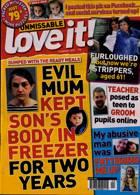 Love It Magazine Issue NO 804