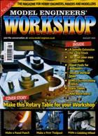 Model Engineers Workshop Magazine Issue NO 306