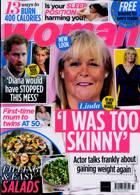 Woman Magazine Issue 16/08/2021