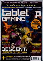 Tabletop Gaming Bumper Magazine Issue AUG 21