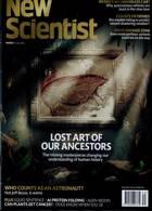 New Scientist Magazine Issue 31/07/2021
