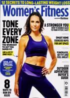 Womens Fitness Magazine Issue SEP 21
