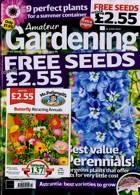 Amateur Gardening Magazine Issue 05/06/2021