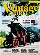 Vintage Spirit Magazine Issue SEP 21