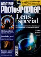 Amateur Photographer Magazine Issue 14/08/2021