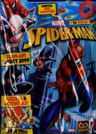 Spiderman Magazine Issue NO 397