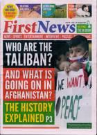 First News Magazine Issue NO 792