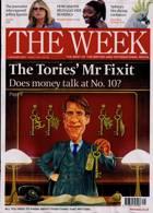 The Week Magazine Issue 07/08/2021