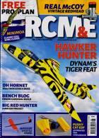 Rcm&E Magazine Issue AUG 21