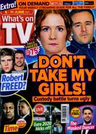 Whats On Tv England Magazine Issue 05/06/2021