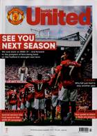 Inside United Magazine Issue JUL 21