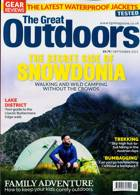 The Great Outdoors (Tgo) Magazine Issue SEP 21