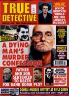 True Detective Magazine Issue JUL 21