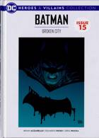 Dc Comic Heroes And Villains Magazine Issue PART15