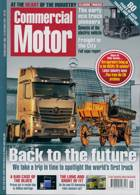 Commercial Motor Magazine Issue 05/08/2021