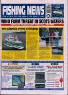 Fishing News Magazine Issue 05/08/2021