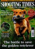 Shooting Times & Country Magazine Issue 04/08/2021