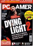 Pc Gamer Dvd Magazine Issue NO 361
