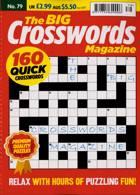 Big Crosswords Magazine Issue NO 79