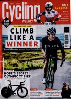 Cycling Weekly Magazine Issue 05/08/2021