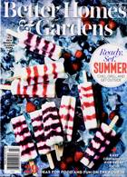 Better Homes And Gardens Magazine Issue JUL 21
