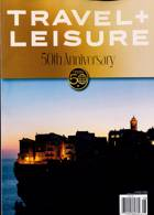 Travel Leisure Magazine Issue AUG 21