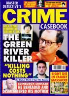 Master Detective Magazine Issue SEP 21