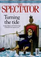 Spectator Magazine Issue 31/07/2021