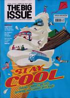 The Big Issue Magazine Issue NO 1472