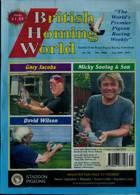 British Homing World Magazine Issue NO 7588
