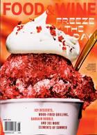 Food & Wine Usa Magazine Issue 06