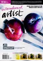 International Artist Magazine Issue 07