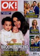 Ok! Magazine Issue NO 1291