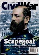 Americas Civil War Magazine Issue JUL 21 2