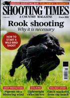 Shooting Times & Country Magazine Issue 02/06/2021