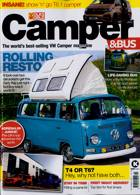 Vw Camper And Bus Magazine Issue OCT 21
