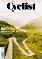 Cyclist Magazine Issue OCT 21