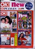 Ok Bumper Pack Magazine Issue NO 1291