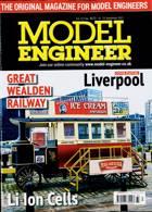 Model Engineer Magazine Issue NO 4673